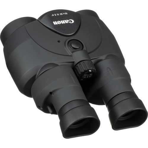 Бинокль Canon 10x30 IS II