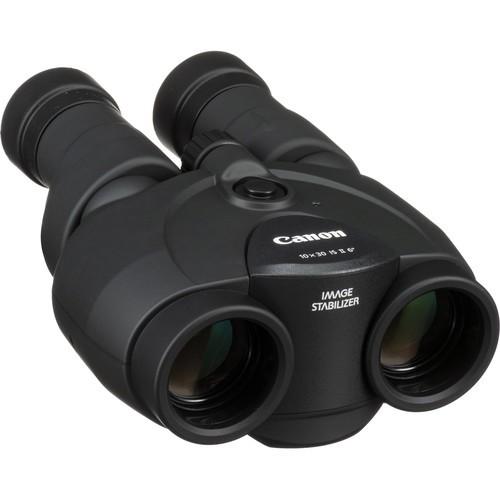 Бинокль Canon 10x42 L IS WP
