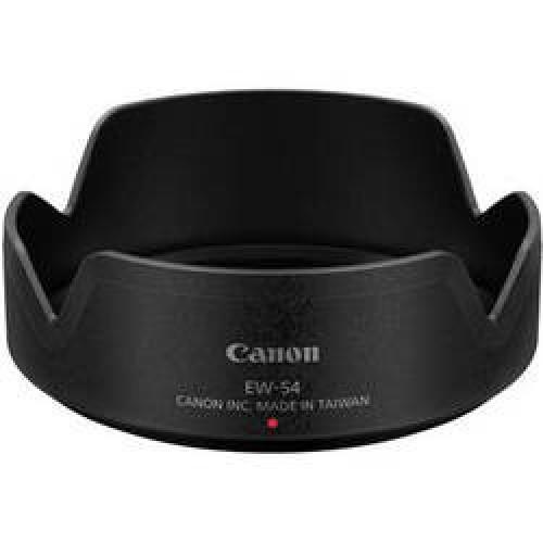 Бленда Canon EW-54 для EF-M 18-55mm IS STM (дубликат)