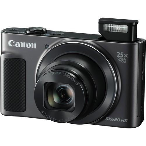 Фотоаппарат Canon PowerShot SX620 HS