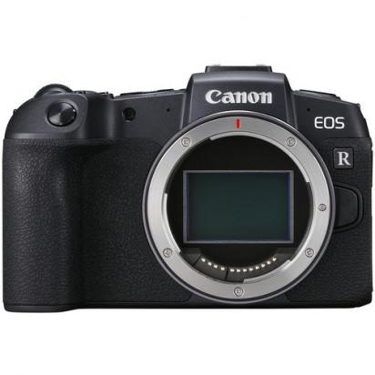 Фотоаппарат Canon EOS RP Body гарантия 2 года!!!