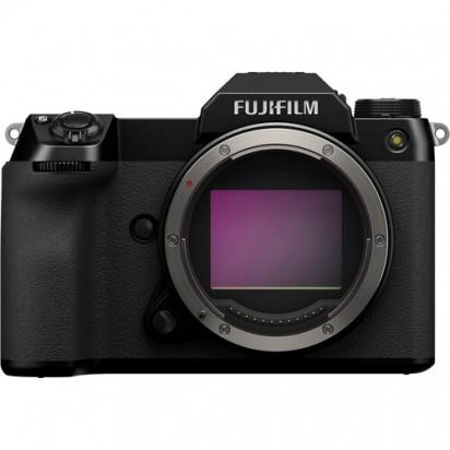 Фотоаппарат FUJIFILM GFX 100S