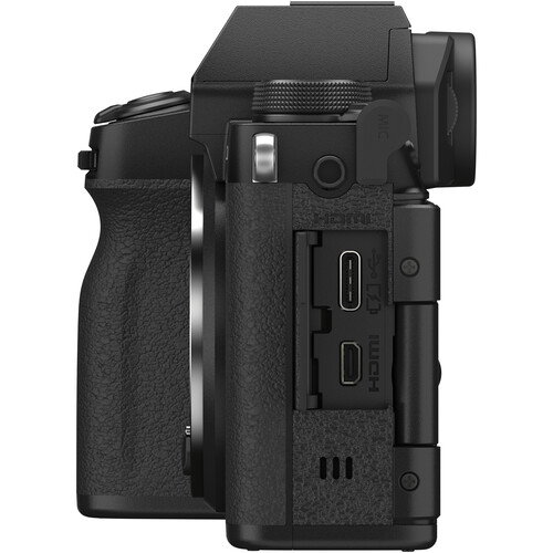 Фотоаппарат Fujifilm X-S10 kit XF 18-55mm f/2.8-4 R LM OIS