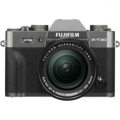 Фотоаппарат Fujifilm X-T30 kit XF 18-55mm f/2.8-4 R LM OIS