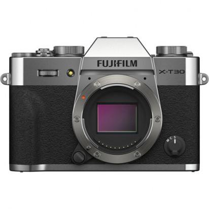 Фотоаппарат Fujifilm X-T30 II Body Black / Silver