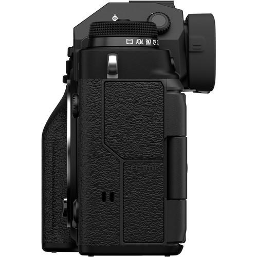 Фотоаппарат Fujifilm X-T4 kit XF 18-55mm f/2.8-4 R LM OIS