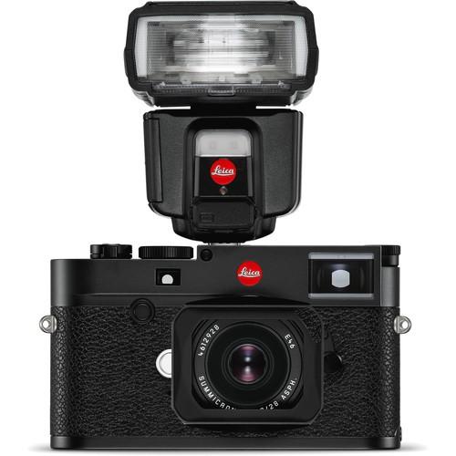 Вспышка Leica SF 60