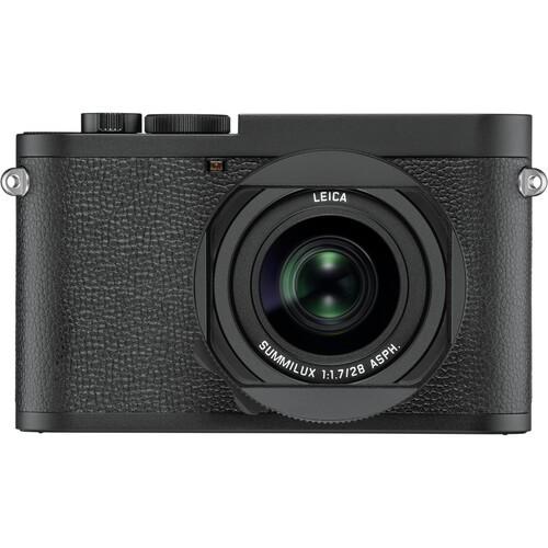 Фотоаппарат Leica Q2 Monochrom Digital Camera