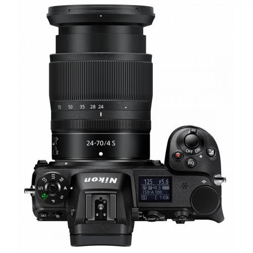Фотоаппарат Nikon Z6 kit 24-70mm f/4.0