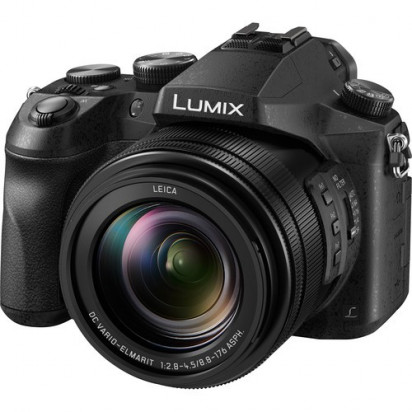 Фотоаппарат Panasonic Lumix DMC-FZ2500