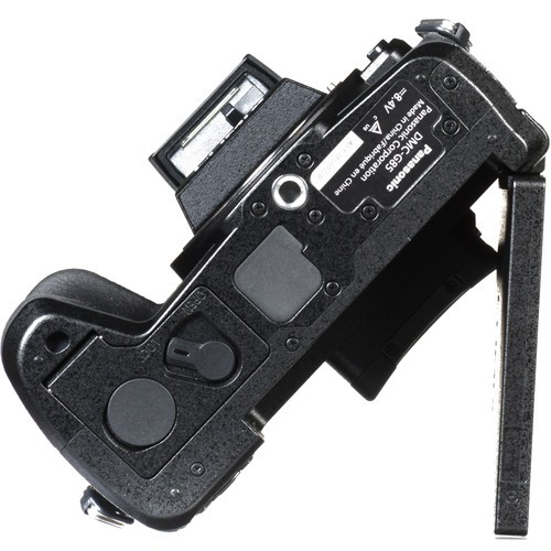 Фотоаппарат Panasonic Lumix DMC-G80 Body меню на русском языке!
