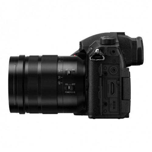 Фотоаппарат Panasonic Lumix DC-GH5 kit 12-60mm f/2.8-4