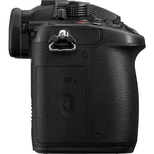 Фотоаппарат Panasonic Lumix DC-GH5 II Body