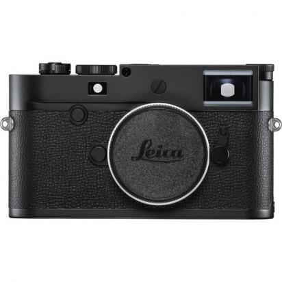 Фотоаппарат Leica M10 Monochrom Body