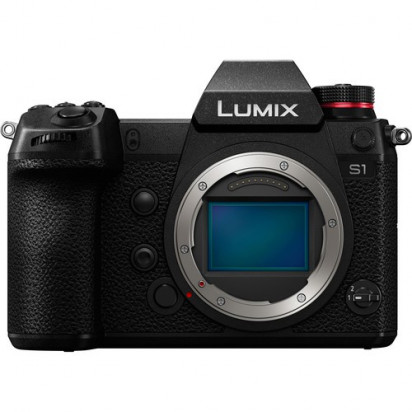 Фотоаппарат Panasonic Lumix DC-S1 Body