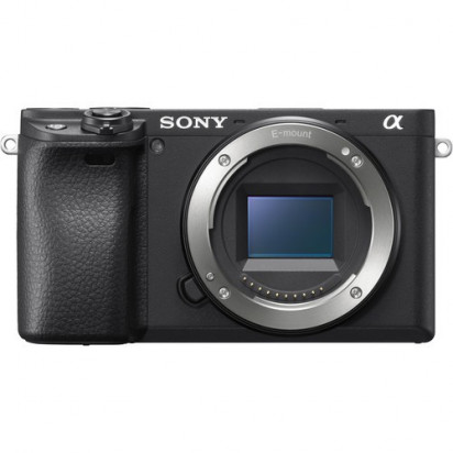 Фотоаппарат Sony Alpha A6400 Body гарантия 2 года !!!