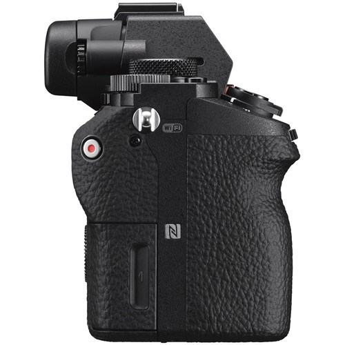Фотоаппарат Sony Alpha A7 II Body