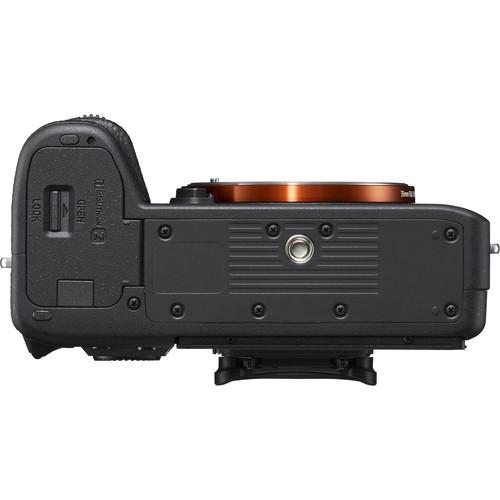 Фотоаппарат Sony Alpha A7r III Body