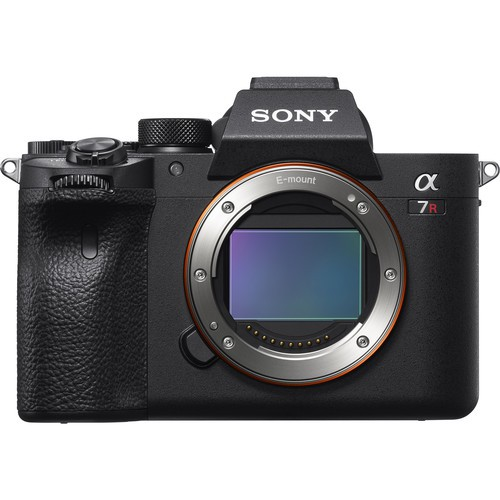 Фотоаппарат Sony Alpha A7r IV Body