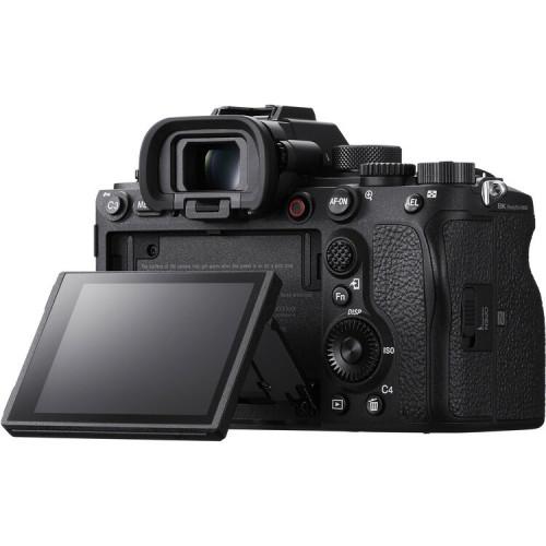 Фотоаппарат Sony Alpha 1