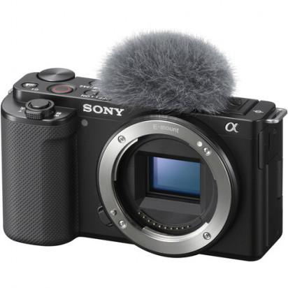 Фотоаппарат Sony ZV-E10 Body