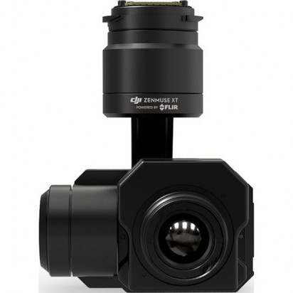 Подвес DJI Zenmus XT B19SP 336x256-Lens 19mm-Frame Rate 9Hz (ZXTB19SP V2)
