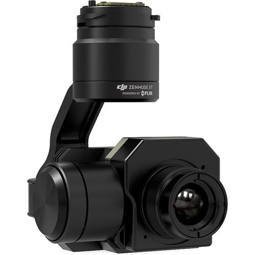 Подвес DJI Zenmus XT B19SP 336x256-Lens 19mm-Frame Rate 9Hz (ZXTB19SP V2)