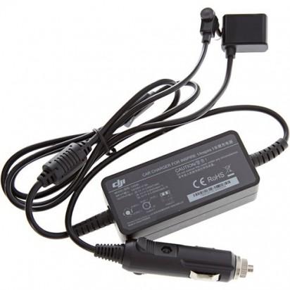 Автомобильное зарядное устройство на  Inspire 1 Car charger kit