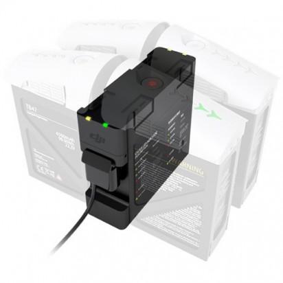Зарядный Хаб на 4 бат. Charging Hub for Inspire 1