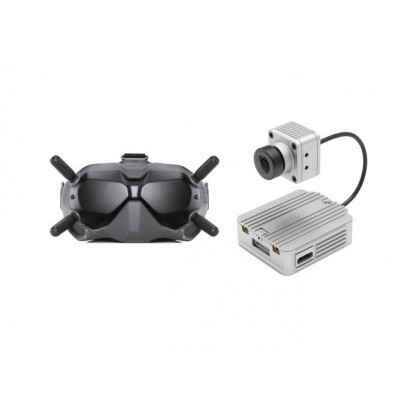 DJI FPV Goggles + FPV Air Unit