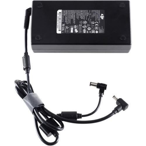 Зарядное устройство для Inspire 2 (Part 07)
