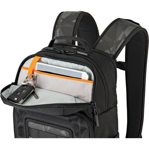 Рюкзак для дрона Lowepro DroneGuard BP 200 Backpack для DJI Mavic Pro/Air