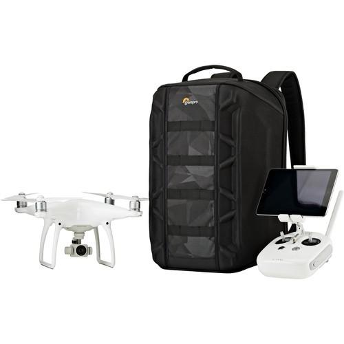 Рюкзак для дрона Lowepro DroneGuard BP 400 Backpack