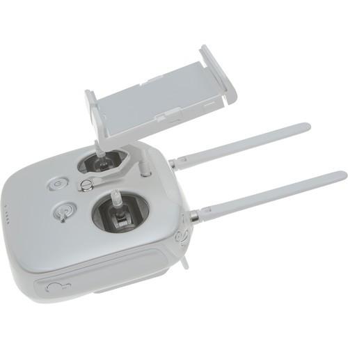 Держатель DJI Mobile Device Holder for Inspire 1/Phantom3/Phantom4 Transmitter