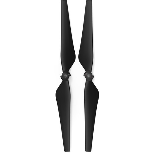 Пропеллеры DJI 1550T Quick Release Propellers for Inspire 2 Quadcopter