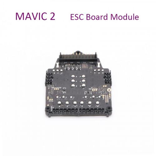 Плата регуляторов оборотов DJI Mavic 2 ESC Board Module