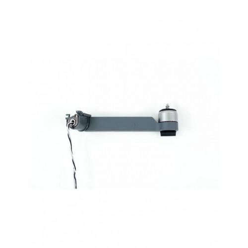 Mavic Pro Platinum Back Right Motor Arm