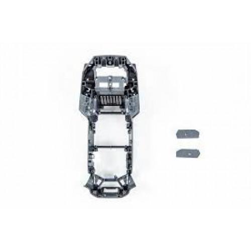 Корпус для Dji Mavic Pro Platinum Middle Frame