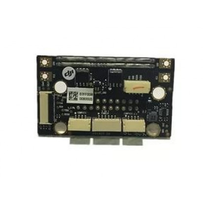 Модуль интерфейса Phantom 4 Part3 aircraft internal power interface module