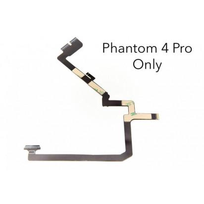 Шлейф на DJI Phantom 4 Professional Flexible Gimbal Camera Flat Cable