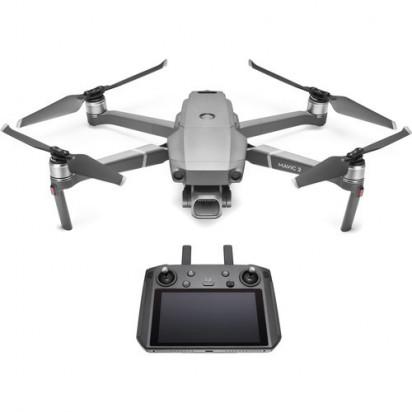 Дрон Mavic 2 Pro с Smart Controller (16GB EU) Fly More Kit