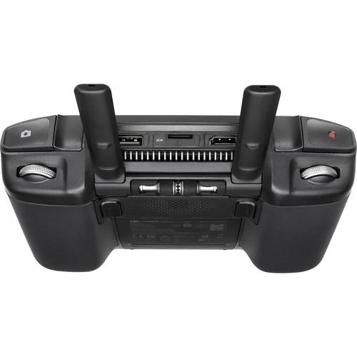 Дрон Mavic 2 Pro с Smart Controller (16GB EU)