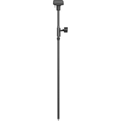 Дрон DJI Phantom 4 RTK с мобильной станцией D-RTK 2 High Precision GNSS