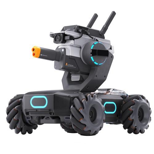 Интеллектуальный развивающий робот DJI RoboMaster S1 V2