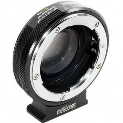 Переходник Metabones Speed Booster XL 0.64x Adapter для Nikon G Lens на Select MFT-Mount