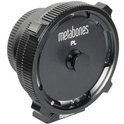 Переходник Metabones PL на E-Mount Adapter