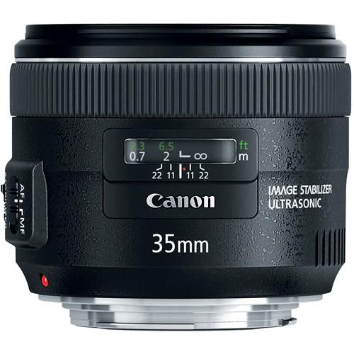 Объектив Canon EF 35mm f/2.0 IS USM Гарантия 2 года!!!