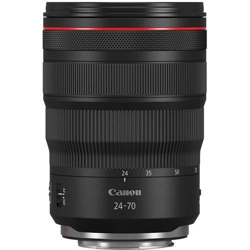 Объектив Canon RF 24-70mm f/2.8L IS USM