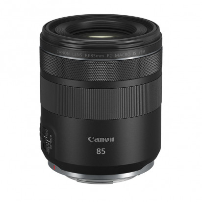 Объектив Canon RF 85mm f/2 Macro IS STM