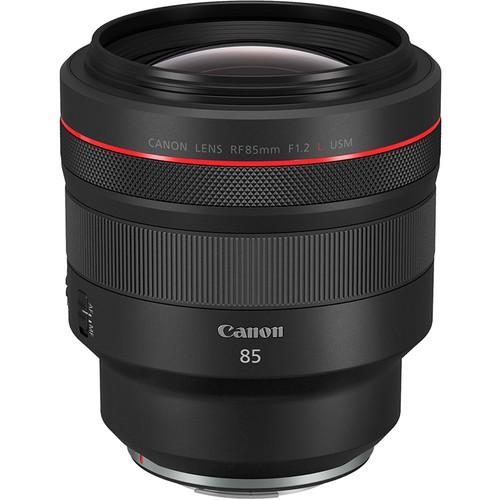 Объектив Canon RF 85mm f/1.2L USM DS